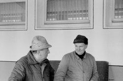 Rudi und Norbert