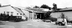 Umbau Dorfgemeinschaftshaus