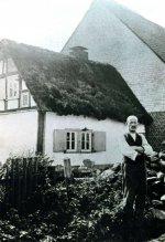 """Rurersch"" Haus in Bach"