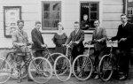 Fahrradclub Pfuhl