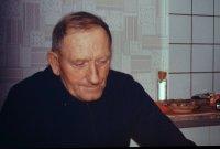 Walter Weber (Bennersch Walter)