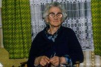 Elfriede Weber (Höwer)